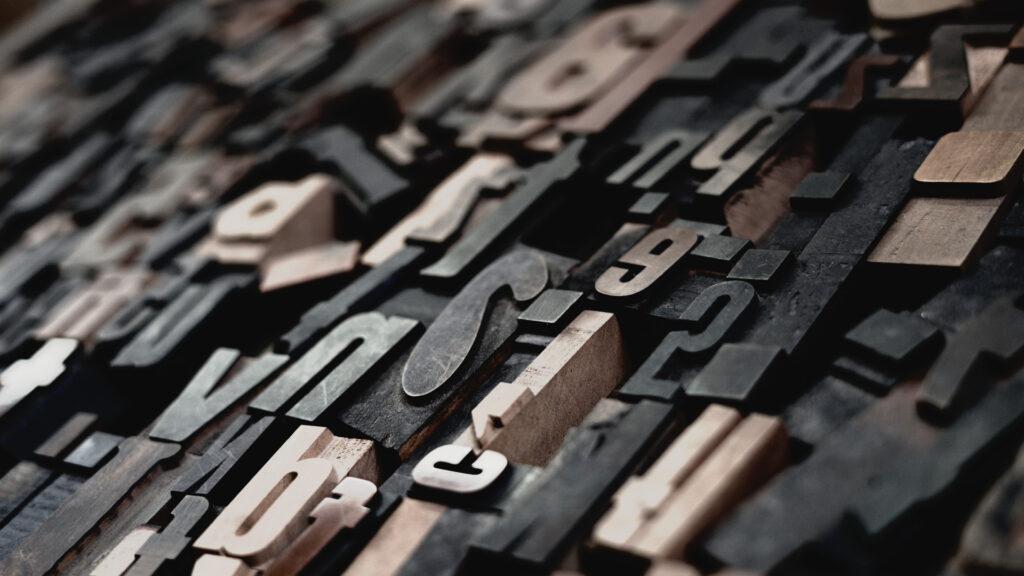 Từ ngữ sẽ xuất hiện một cách bản năng